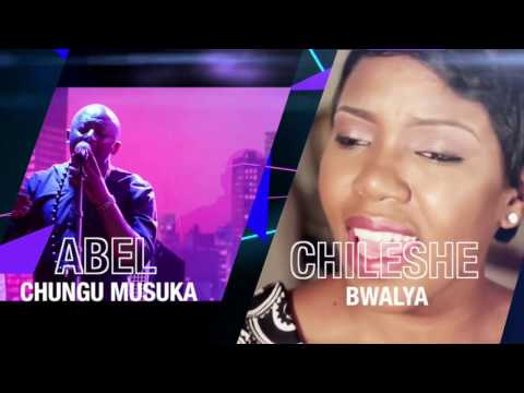 Chileshe Bwalya and Abel Chungu Live in London