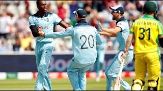 World Cup 2019 | AUSTRALIA vs ENGLAND | LIVE Score | AUS vs ENG | World Cup 2019 LIVE Score