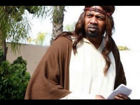 Download Black Jesus Season 2 Episode 5 Review w/ Angela E. Gibbs   AfterBuzz TV
