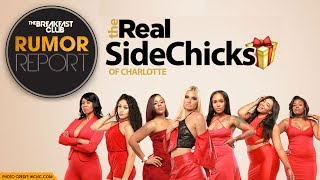 'Real SideChicks of Charlotte' Explain The Difference Between a Prostitute and a SideChick