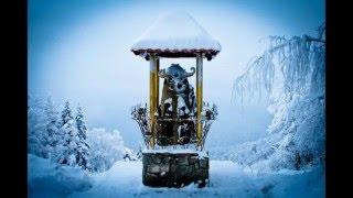 Белокуриха зимой !(Белоку́риха — город-курорт федерального значения в России, в Алтайском крае., 2016-03-17T13:03:37.000Z)