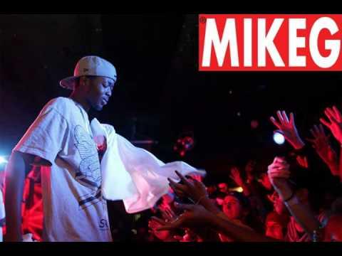 Mike G- Chevron