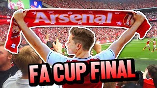 An Epic Fa Cup Final