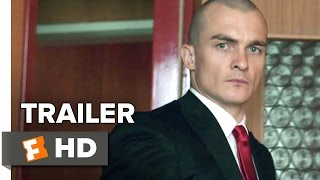 Hitman: Agent 47 Official Trailer #3 (2015) - Rupert Friend, Zachary Quinto Movie HD