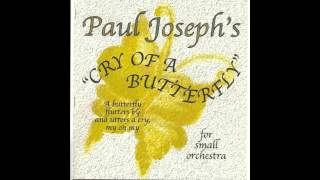 Cry of a Butterfly orchestra