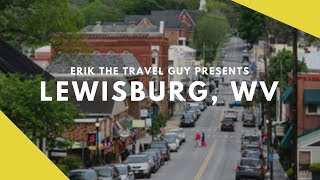 LEWISBURG, WEST VIRGINIA | City Overview