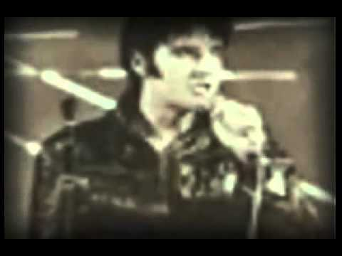 elvis in the ghetto cover by charles stone