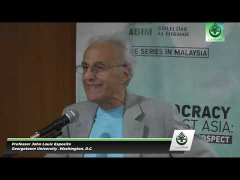 Islam & Democracy In South In Asia:Challenges and Prospect