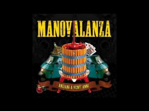 MANOVALANZA - Anziani a Vent'Anni (2011) [FULL ALBUM]