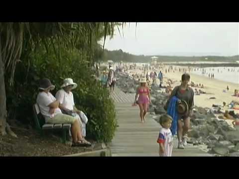 Noosa, Australia, Travel Video Guide