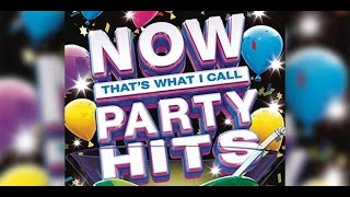 Win The 'Now That's What I Call Party Hits' CD box set