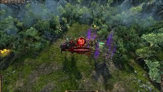 Zagrajmy w Total War: Warhammer 2 (Vlad von Carstein) part 28