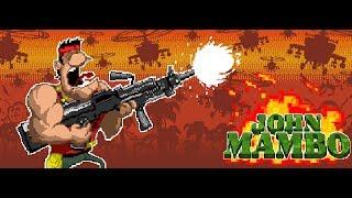 John Mambo (2017) PC Gameplay