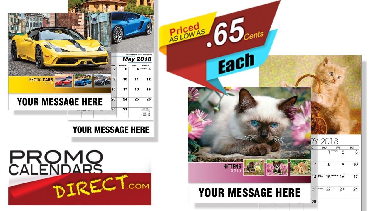 Calendars.com Coupons & Promo Codes