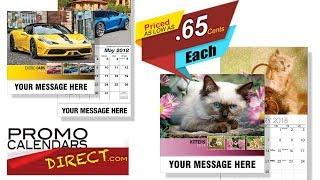 Promotional Calendars Wholesale Promotional Calendars