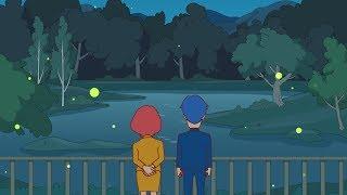 ワールドフールニュース PartⅡ Episode.10「あの日のホタルを探して!?」