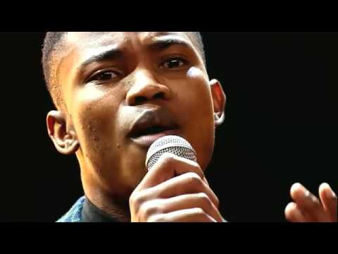 Thami Idols South Africa 2016 Season 12