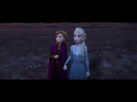 FROZEN 2  On Blu-ray & DVD March 30   Disney UK