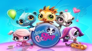 Littlest Pet Shop - Universal - HD Gameplay Trailer