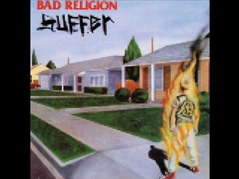 Bad Religion Give You Nothing