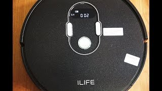 ILIFE A7 Robot Vacuum Review: Features and Cleaning Test