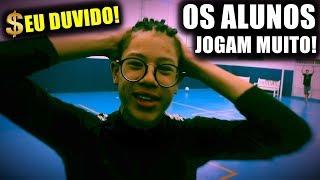 DESAFIEI O POVO DO MEU COLÉGIO!!! - EU DUVIDO! #25