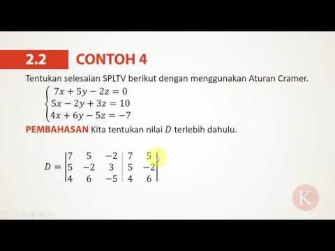 2.2-contoh-4-menggunakan-aturan-cramer