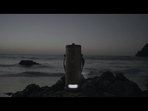 WaterLight - The clean energy revolution is here