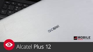 Alcatel Plus 12 (MWC 2017)