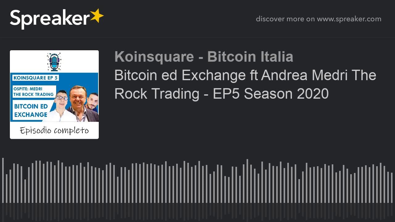 the rock trading italia