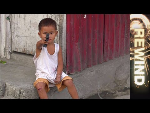 Stray Bullets: Guns in the Philippines | REWIND