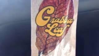 Grabba leaf...[$(2)$]