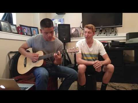 Mercy // Shawn Mendes Acoustic Cover w/...