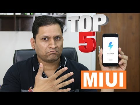 MIUI 9 India | Should you Upgrade ?