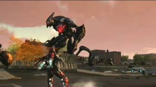 Earth Defense Force: Insect Armageddon - Call the Exterminator Gameplay: Part 2 | HD