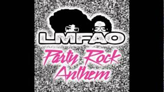 LMFAO feat. Lauren Bennett & GoonRock - Party Rock Anthem (Benny Benassi Club Mix)