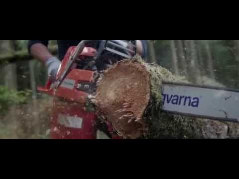 How To Start A Chainsaw | Husqvarna Canada
