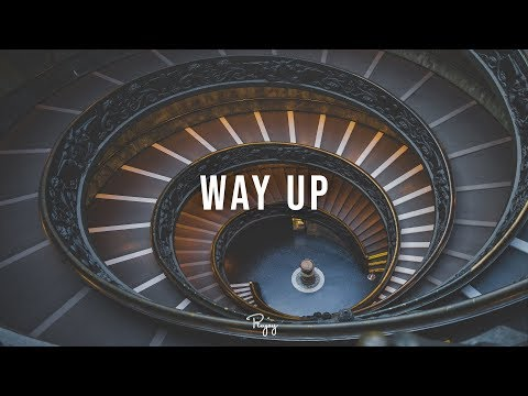 """Way Up"" – Inspiring Trap Beat   New Rap Hip Hop Instrumental Music 2020   MakDouble #Instrumentals"