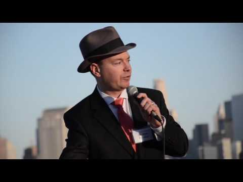 Can you sing like Frank Sinatra?