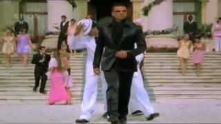 Клип Карина Капур и Акшай Кумар из фильма (Kambakkht Ishq)