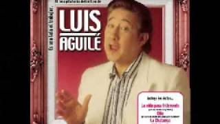 LUIS AGUILE - CIUDAD SOLITARIA