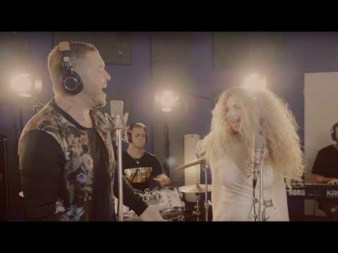 Kasza Tibi feat. Opitz Barbi - Bőrömön hordozlak (Acoustic Live Version)