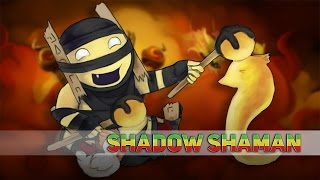 Shadow Shaman - Это Растаман [Song]