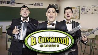 El Chingadazo (Parodia El Tucanazo) - LOS3TT