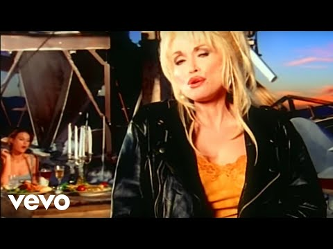 Dolly Parton - The Salt In My Tears
