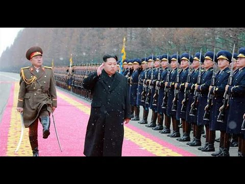 Vatican 'PAWN' NORTH KOREA: Tries to Launch NUKES?