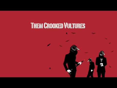 them crooked vultures Bandoliers