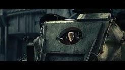 Iron Danger proof of concept trailer
