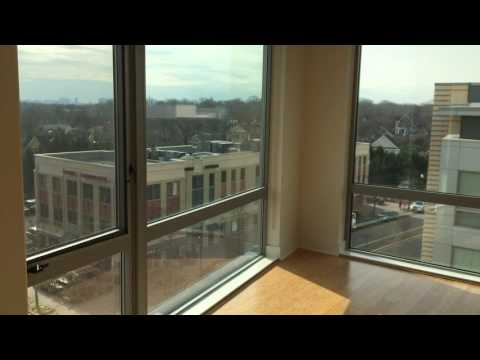 2201 Pershing Apartments - Arlington Apartments - 3 Bedroom A Floorplan