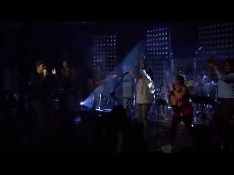 Dance Planetshakers (Cover) - The Harvest